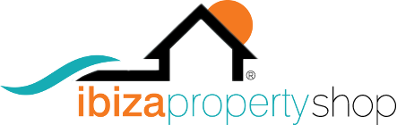 Ibiza Property Shop Logo